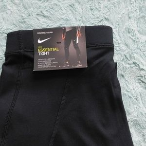 Nike Power Running Compression Tights